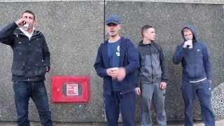 D Corkz - D.R.E.A.M (Net Video) ETV