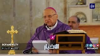 اللجنة الرئاسية العليا لشؤون الكنائس تؤكد رفضها لقرار تبعية المقدسات للستاتيكو العثماني
