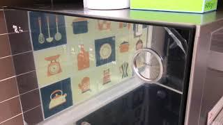 (교품한)식기세척기 고주파음(근접)-SK매직 트리플케어…