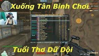 Video Bình Luận CF : Xuống Tân Binh  Chơi - tiến zombie v4 download MP3, 3GP, MP4, WEBM, AVI, FLV Juli 2018
