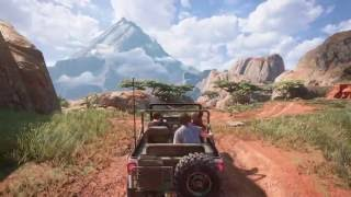 Uncharted 4 Gameplay Critique