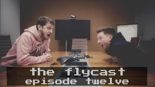 The Evolution of Music & Religion (The Flycast #012)