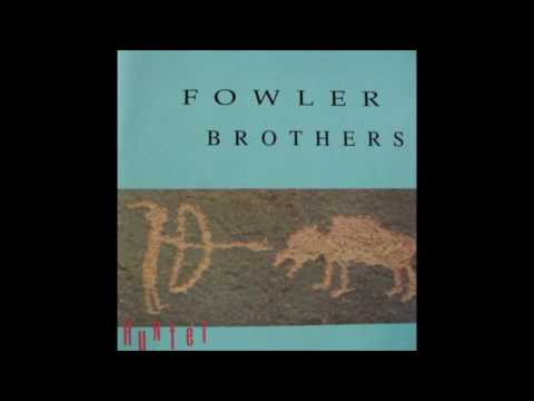 Fowler Brothers -  Horny Toad and Foolish Quail