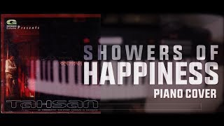 Showers Of Happiness | Tahsan | Piano Cover |