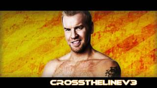 "WWE Christian Theme Song ""Just Close You"