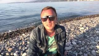 видео отдых в Грузии