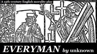 EVERYMAN by unknown - FULL AudioBook | Greatest Audio Books
