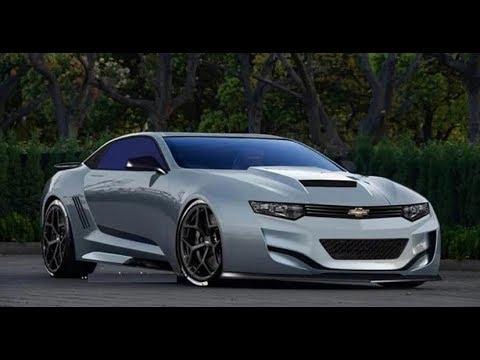 2019 Chevrolet Chevelle Youtube