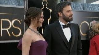 Ben affleck batman: actor cast in 'man of steel' sequel