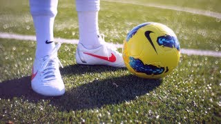 HOW TO SHOOT WITH YOUR WEAK FOOT | TUTORIAL | freekickerz thumbnail