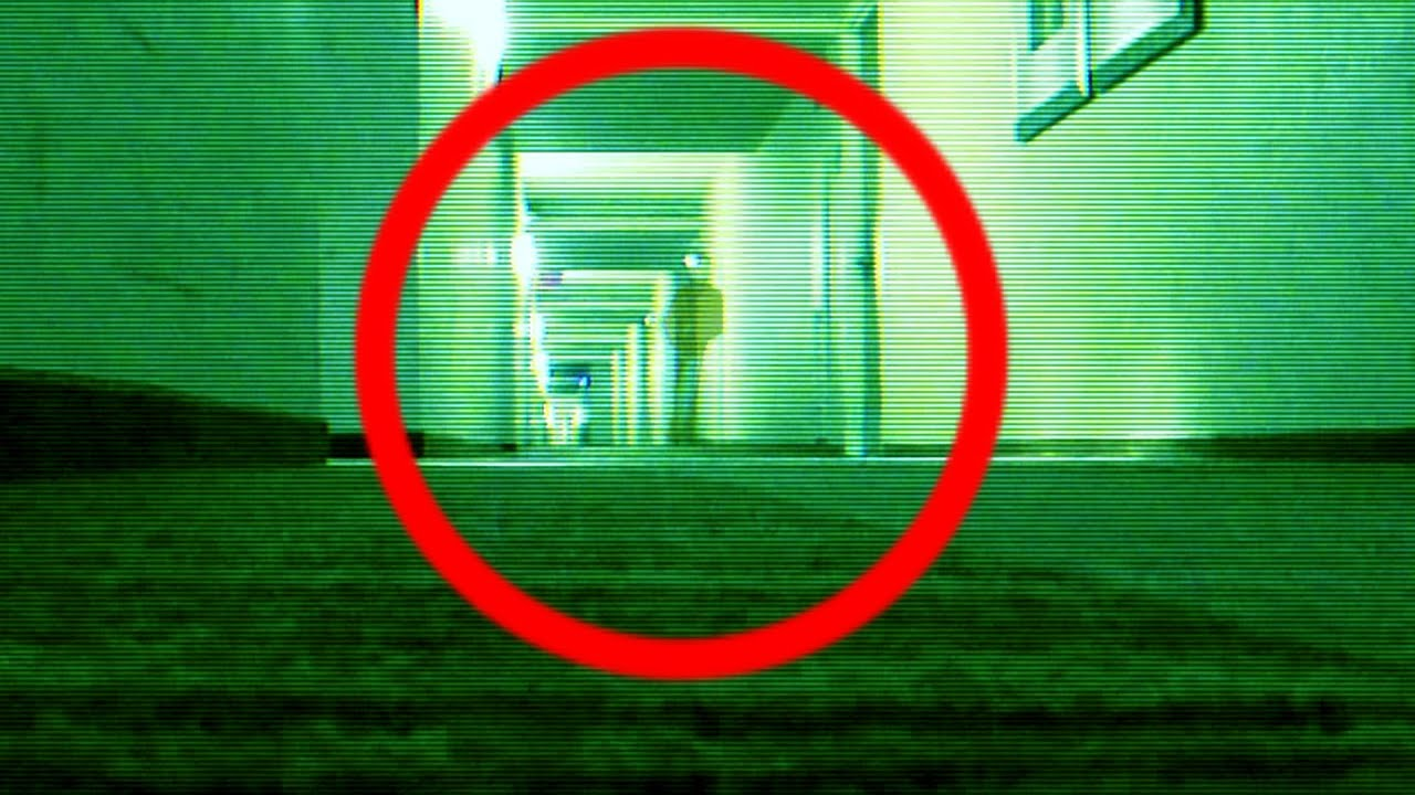 Cecil Haunted Hotels Ghosts