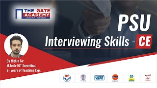 PSU Interviewing Skills | Civil Engineering (CE)