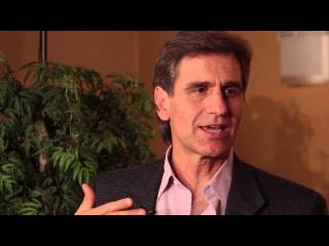 Clearing Blocks to Intimacy, with Therapist Sergio Baroni