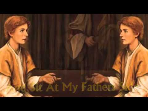 Larry Mercey Trio - On My Father's Side (Lyrics & Music)
