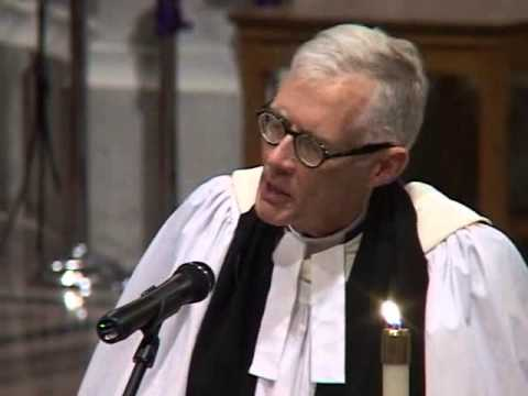 Special Service in Response to Ruling on Marriage Equality