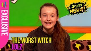 The Worst Witch's Bella | Cringe Questions