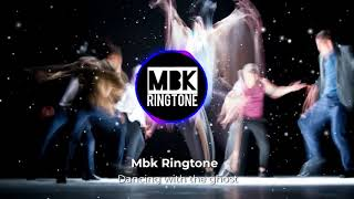 Dancing with you ghost ringtone || Mbk Ringtone