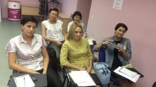 Тренинг и обучение риэлторов | Тренинг продаж для риэлторов Брянск, отзыв
