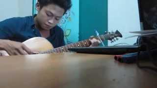 Cách để quên một người _ Chí Cường guitar