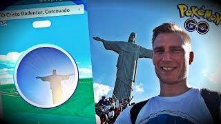 JEZUS Z RIO