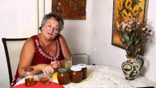 видео Качество меда и его хранение