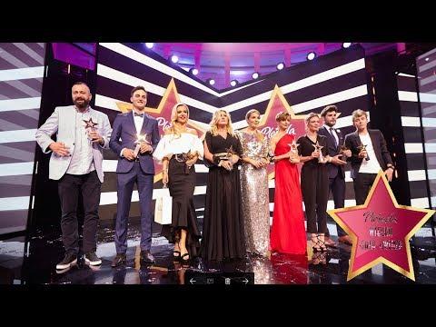 ⭐ SEMILAC TV na Gali Gwiazd Plejady - zobacz co się działo ⭐