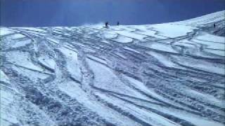 Skiing chile.wmv Thumbnail