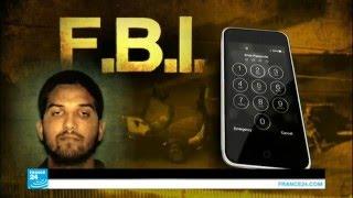 أبل تتحدى مكتب التحقيقات الفيدرالي الأمريكي
