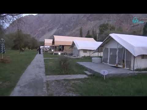 Desert Himalaya Resort 2