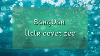 Download lagu SANGUAN - SUNDANIS X DEV KAMACO & BOLIN LIRIK COVER ZEE