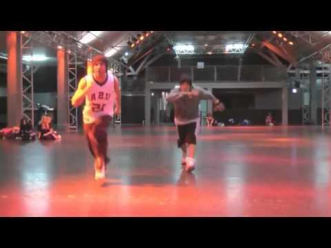 Nick Bass Choreography- [Michael...