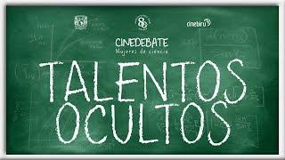 Talentos ocultos pelicula completa en español