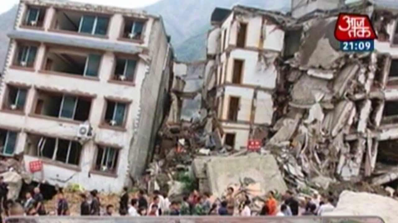 Nepal Earthquake: A Look At Katmandu In the Aftermath ...