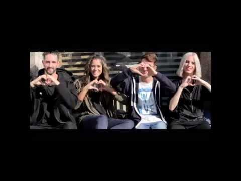 Stanley Miller - Feel The Love (Eurovision 2016 Switzerland)