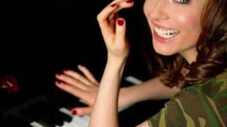 Laughing With Regina Spektor HIGH QUALITY Backing Track Piano Instrumental Kristina
