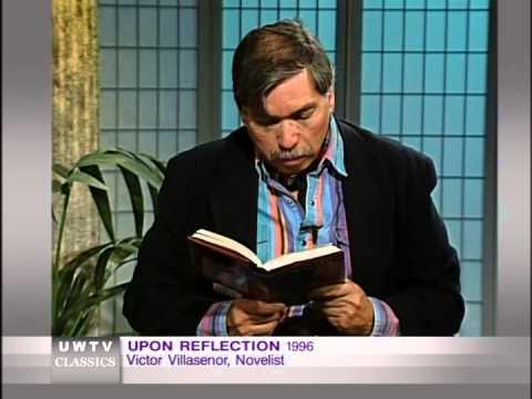 The Storyteller's Roots (Victor Villasenor)