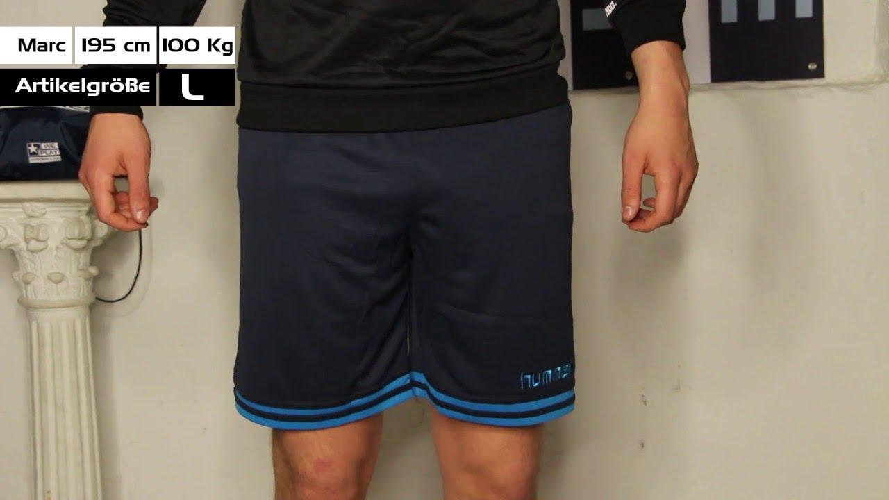 Hummel Herren Shorts SIRIUS