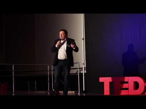 Identité numérique et souveraineté numérique   Jérôme de Labriffe   TEDxPanthéonAssas