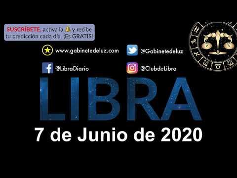 horóscopo-diario---libra---7-de-junio-de-2020