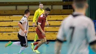 Nocna Liga Futsalu: Stacja Paliw Deptuła Kadzidło - GLKS Lelis