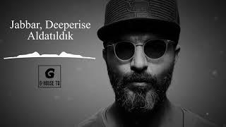 Jabbar, Deeperise - Aldatıldık [Slowed + Reverb] #türkçemüzik Resimi