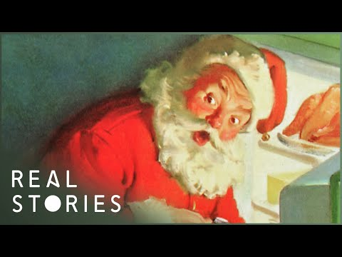 The Legends Of Santa (Christmas Documentary) - Real Stories