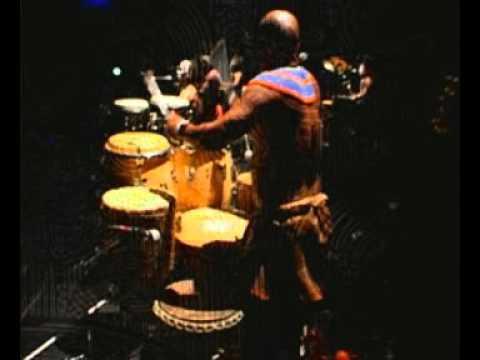 Juno Reactor   Live In Tokyo
