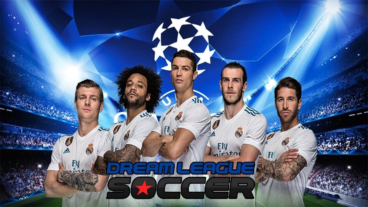 TÉLÉCHARGER DLS UEFA 17