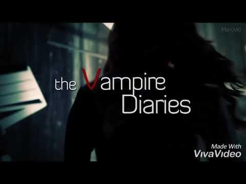 The Vampire Diaries Opening Credits Season 5