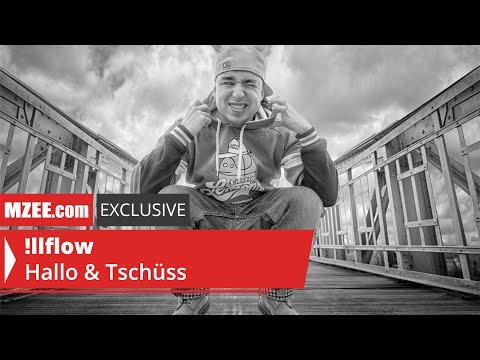 !llflow – Hallo & Tschüss (MZEE.com Exclusive Video)