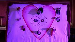 Puppentheater zur Hochzeit - I will follow him + Atemlos