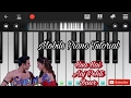 Hua hai aaj pehli baar (sanam re) easy mobile perfect piano