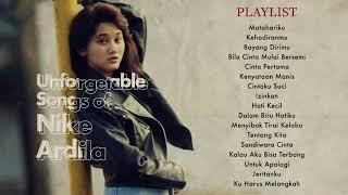Unforgetable Songs Of Nike Ardilla