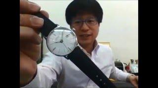 『これだ !! 』 店長のおすすめ時計と佐々木蔵之介さん着用の腕時計。 ...